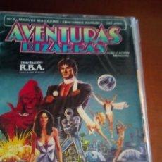 Cómics: AVENTURAS BIZARRA N-8. Lote 60286871