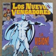 Fumetti: LOS NUEVOS VENGADORES Nº 45 - FORUM . Lote 60295283