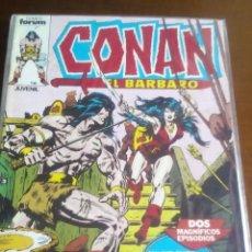 Cómics: CONAN N-4. Lote 60331595