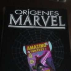 Cómics: ORIGENES MARVEL SPIDERMAN. Lote 60380035