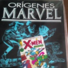 Cómics: ORIGENES MARVEL X-MEN N-1 AL 5. Lote 60380171