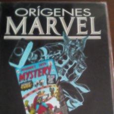 Cómics: ORIGENES MARVEL THOR N-83 AL 90-97-98. Lote 60380847