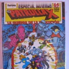 Cómics: LA GUERRA DE LA EVOLUCIÓN. ESPECIAL INVIERNO 1988. Lote 60383055