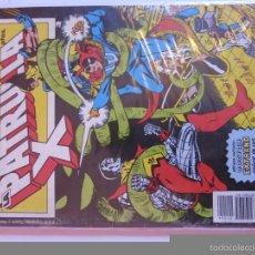 Cómics: PATRULLA X ESPECIAL VERANO 1988. Lote 60383143