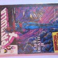 Cómics: PATRULLA X ESPECIAL PRIMAVERA LIFE-DEATH II 1984/85. Lote 60383243