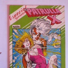 Cómics: PATRULLA X ESPECIAL PRIMAVERA 1988. Lote 60383415