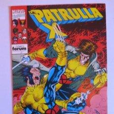 Cómics: PATRULLA X Nº 116 V-I. Lote 60383755