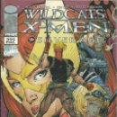 Cómics: WILDC.A.T.S / X-MEN: THE SILVER AGE FORUM. Lote 60396671