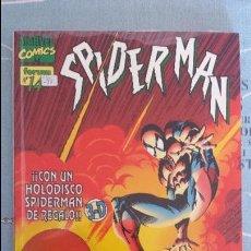 Cómics: SPIDERMA Nº 14 ARMAGEDON CON HOLODISCO 3D. Lote 60512067