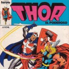 Cómics: THOR, Nº 20. 1983.. Lote 18548581