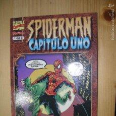 Cómics: SPIDER - MAN CAPITULO UNO Nº1 Y 1 DE 3. Lote 60765299