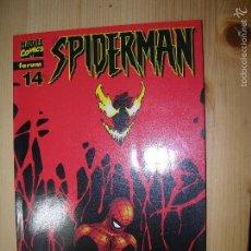 Cómics: SPIDER - MAN Nº14. Lote 60765615
