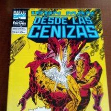 Cómics: IRON MAN DESDE LAS CENIZAS N-4 DE 8. Lote 60793815