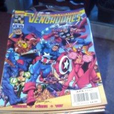 Cómics: VENGADORES VOL.3 AÑO 1999 N-1 AL 86 COMPLETA. Lote 60802527