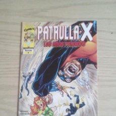 Cómics: PATRULLA X LOS AÑOS PERDIDOS 5. Lote 60837367
