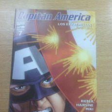 Cómics: CAPITAN AMERICA VOL 5 #7. Lote 61031839