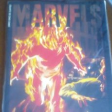 Cómics: MARVELSN-67-PRESTIGIO--. Lote 61118675