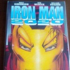 Cómics: IRON MAN N-75 PRESTIGIO. Lote 66981965