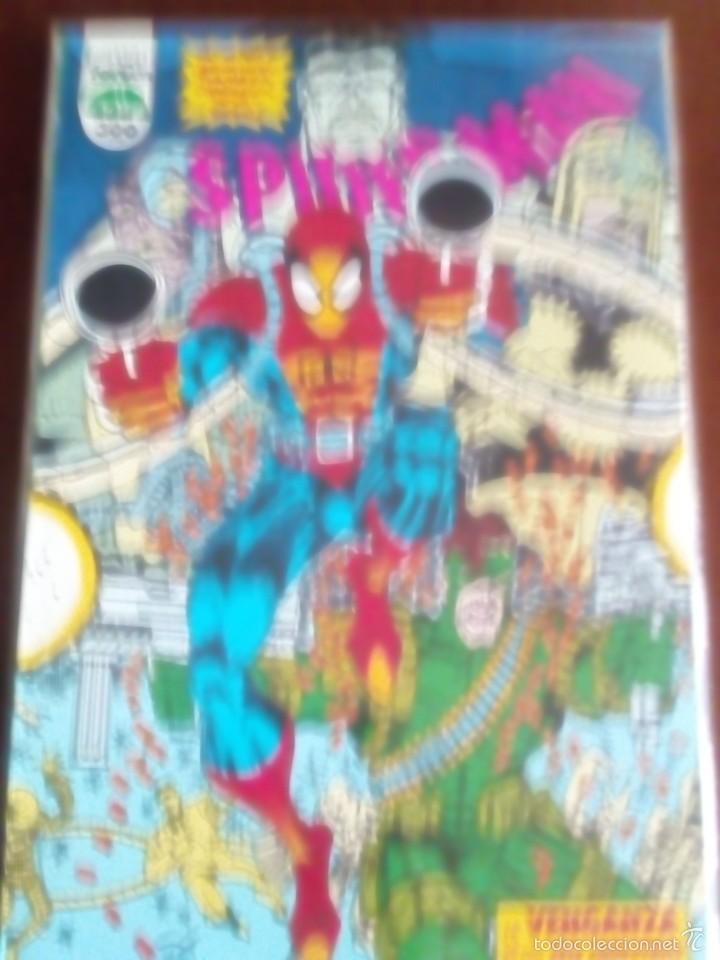 Cómics: SPIDER-MAN N-1 AL12 COLECCION COMPLETA TODD MACFARLANE - Foto 11 - 61282619