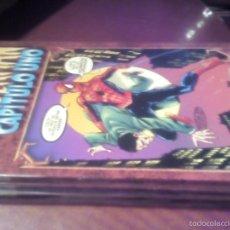 Cómics: SPIDERMAN CAPITULO UNON-1-2-3 COMPLETA. Lote 61285951