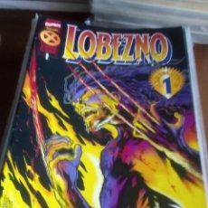 Cómics: LOBEZNO VOL2 N-1 AÑO 1996 COMO NUEVO. Lote 61326763