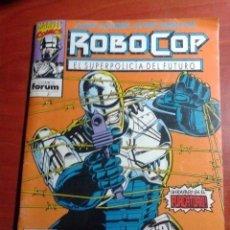 Cómics: ROBOCOP. Nº 12. Lote 61335771