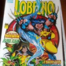 Cómics: LOBEZNO N-20 VOL.2 COMO NUEVO. Lote 61337331