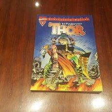 Comics : THOR 7 EXCELENTE ESTADO EXCELSIOR BIBLIOTECA MARVEL PERFECTO. Lote 61362424