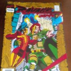 Cómics: RAVAGE 2099 N-1 AL 12 COMPLETA AÑO 1993. Lote 61400503