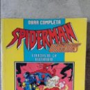 Cómics: SPIDERMAN NEW WARRIORS. Lote 61432343