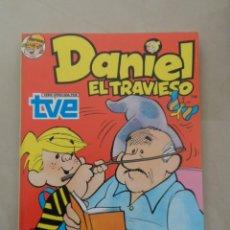 Cómics: DANIEL EL TRAVIESO TOMO CON NROS 11 AL 15 - POSIBLE ENVÍO GRATIS - FORUM - MUY BUEN ESTADO. Lote 61569568