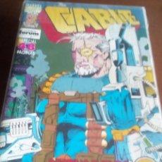 Cómics: CABLE N-1 AL 21 COLECCION COMPLETA AÑO 1994 L2P3. Lote 61732916