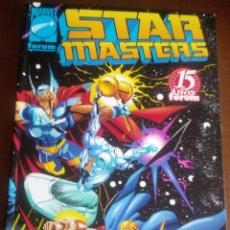 Cómics: STAR MASTER TOMO UNICO. Lote 61737628