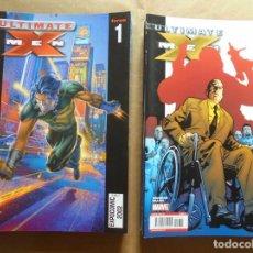 Comics: ULTIMATE X-MEN VOL. 1 COMPLETA - 1 A 32 COMPLETA - FORUM Y PANINI. Lote 61741460