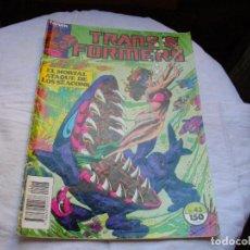 Cómics: COMICS - FORUM - TRANSFORMERS - Nº 43 - VER FOTOS - MIRAR TODOS MIS LOTES DE TEBEOS. Lote 61843588