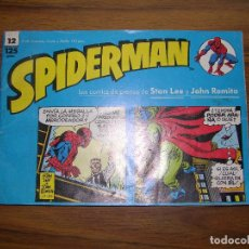 Cómics: SPIDERMAN Nº122. Lote 136506434