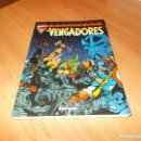 Cómics: LOS VENGADORES Nº 26 LINEA EXCELSIOR NUEVO. Lote 61931016