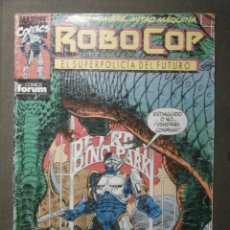 Cómics: COMIC - ROBOCOP - Nº 7 - COMICS FORUM - . Lote 62061688