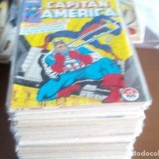 Cómics: CAPITAN AMERICA N-1 AL 74 COLECCION COMPLETA LEER DESCRIPCION L3P3. Lote 62088916