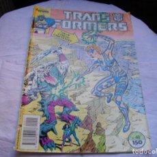 Cómics: COMICS - FORUM - TRANSFORMERS - Nº 41 - VER FOTOS - MIRAR TODOS MIS LOTES DE TEBEOS. Lote 62170660