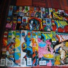 Cómics: COLECCION COMPLETA DE COMICS X-MAN DE FORUM Nº 1 AL 49 - VER FOTOS - MIRAR TODOS MIS LOTES DE TEBEOS. Lote 62171500