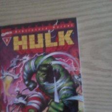 Cómics: HULK 2 FORUM. Lote 62279456