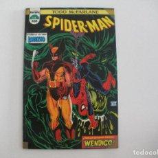 Cómics: SPIDER-MAN - COMICS FORUM - NUMERO 5. Lote 62381104
