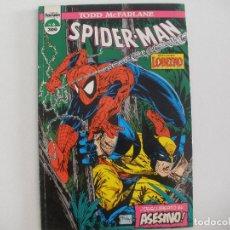 Cómics: SPIDER-MAN - COMICS FORUM - NUMERO 6. Lote 62381204