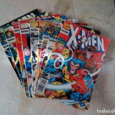Cómics: X-MEN VOL.I -LOTE NºS 4,6,8,9,10,11,12,13,17 (POSIBILIDAD DE VENTA POR UNIDAD) -VER FOTOS. Lote 62450208