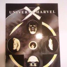 Cómics: UNIVERSO MARVEL - NUMERO 1 - PLANETA - 2002 - NUEVO. Lote 62765592