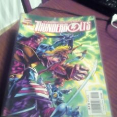 Cómics: THUNDERBOLTS N-1 AL 40 AÑO 1998 LEER DESCRIPCION L3P3. Lote 62965868