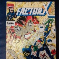Cómics: FACTOR X Nº 80. Lote 63126032