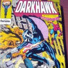 Cómics: DARKHAWK N-1 AL 14 COMPLETA L2P4. Lote 63174300