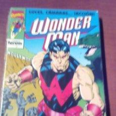 Cómics: WONDER MAN N-1 AL12 COMPLETA. Lote 63176108